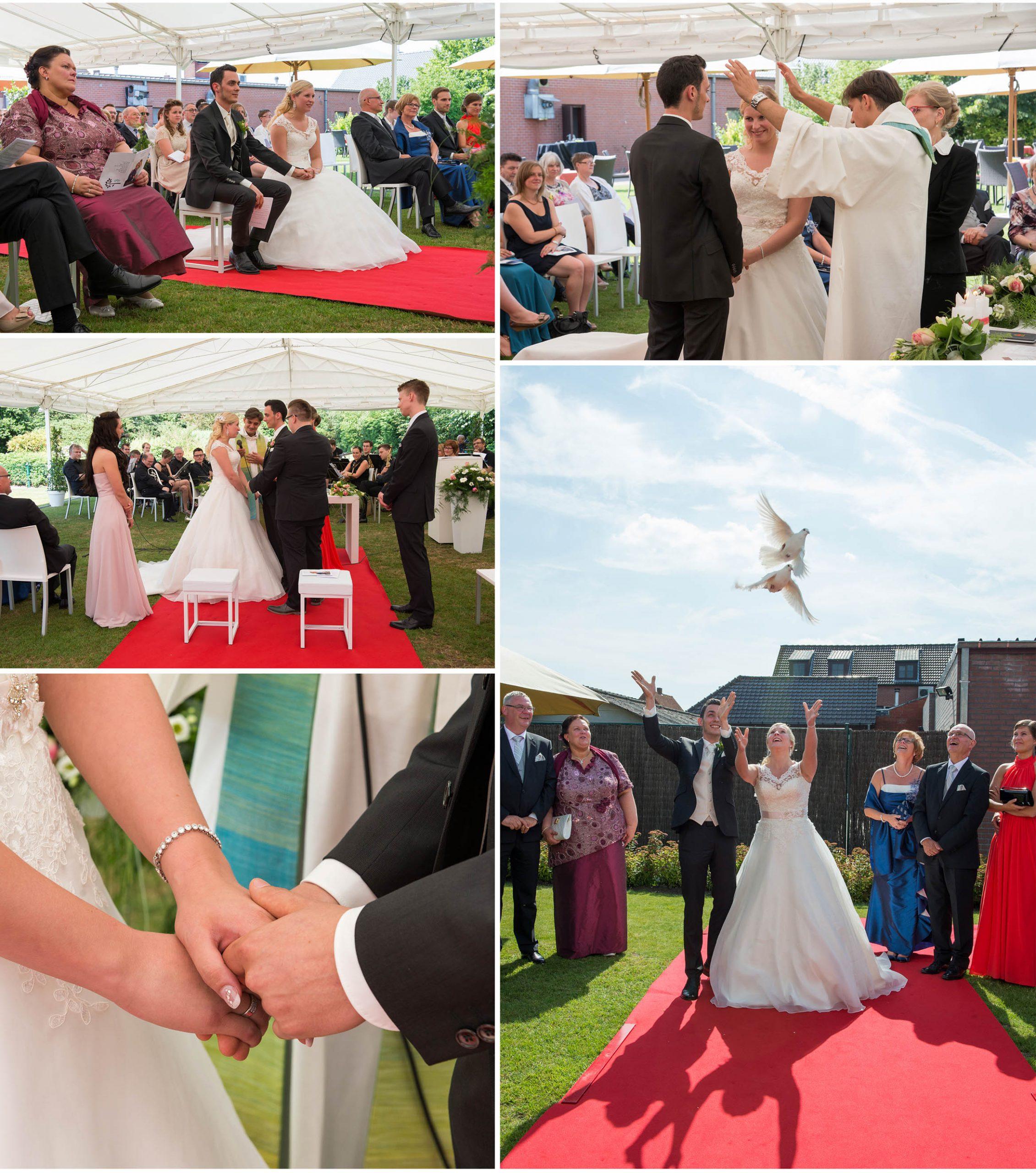 huwelijksfotograaf Knokke