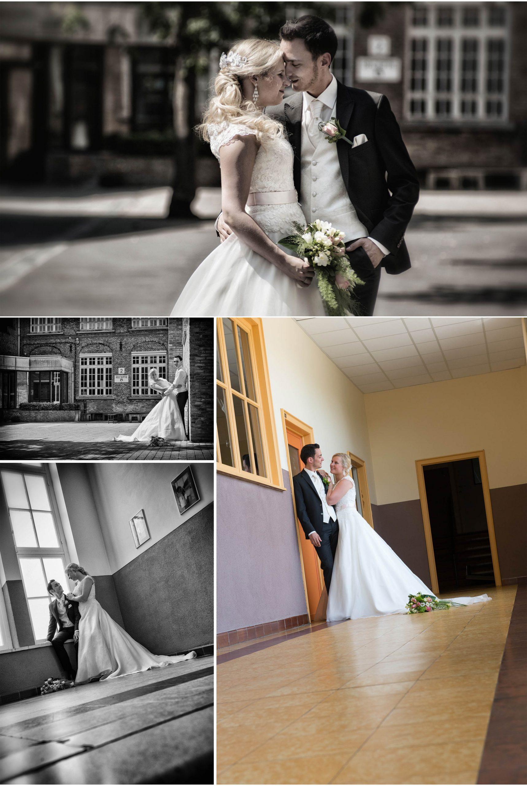 huwelijksfotograaf Lovendegem