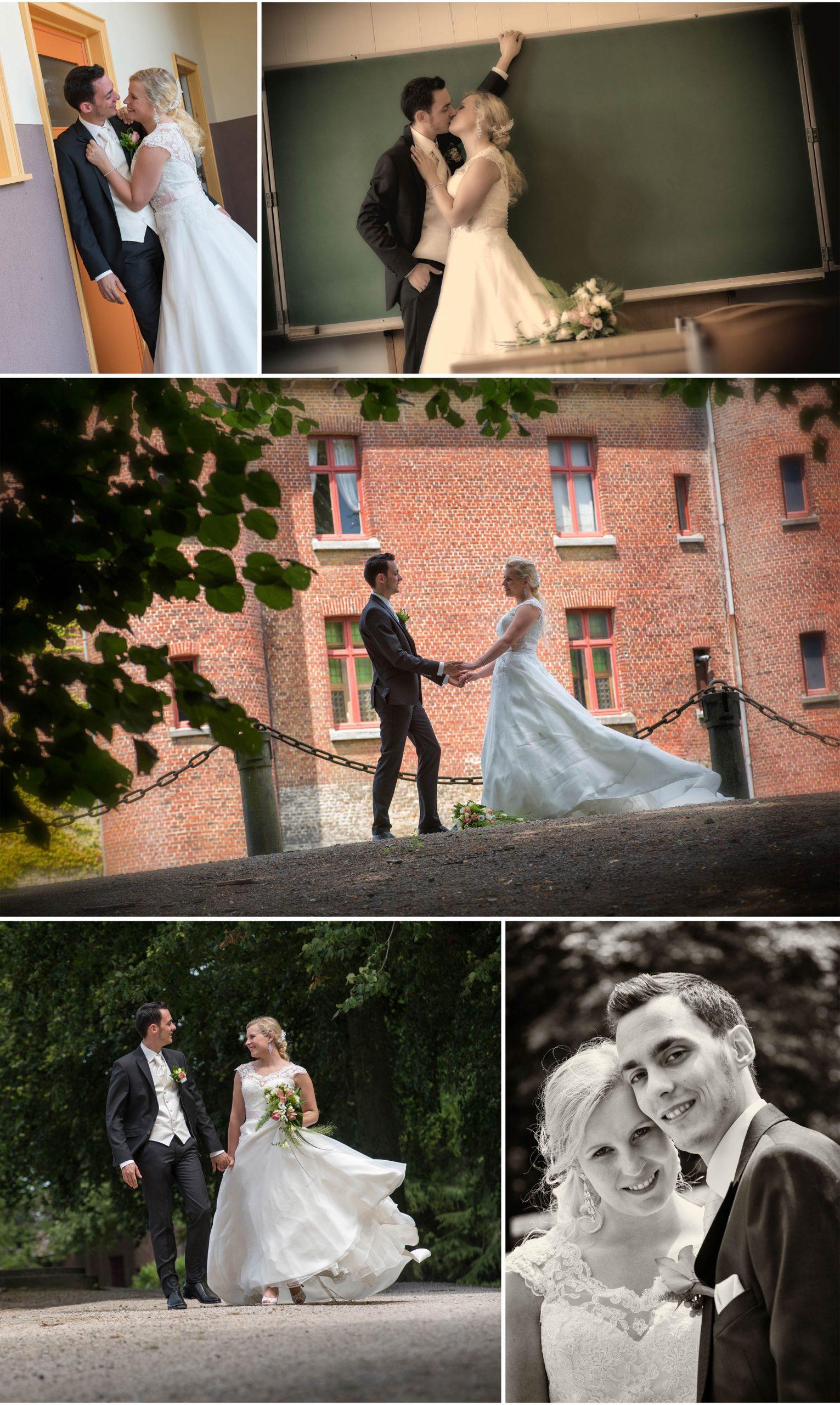 huwelijksfotograaf Aalter