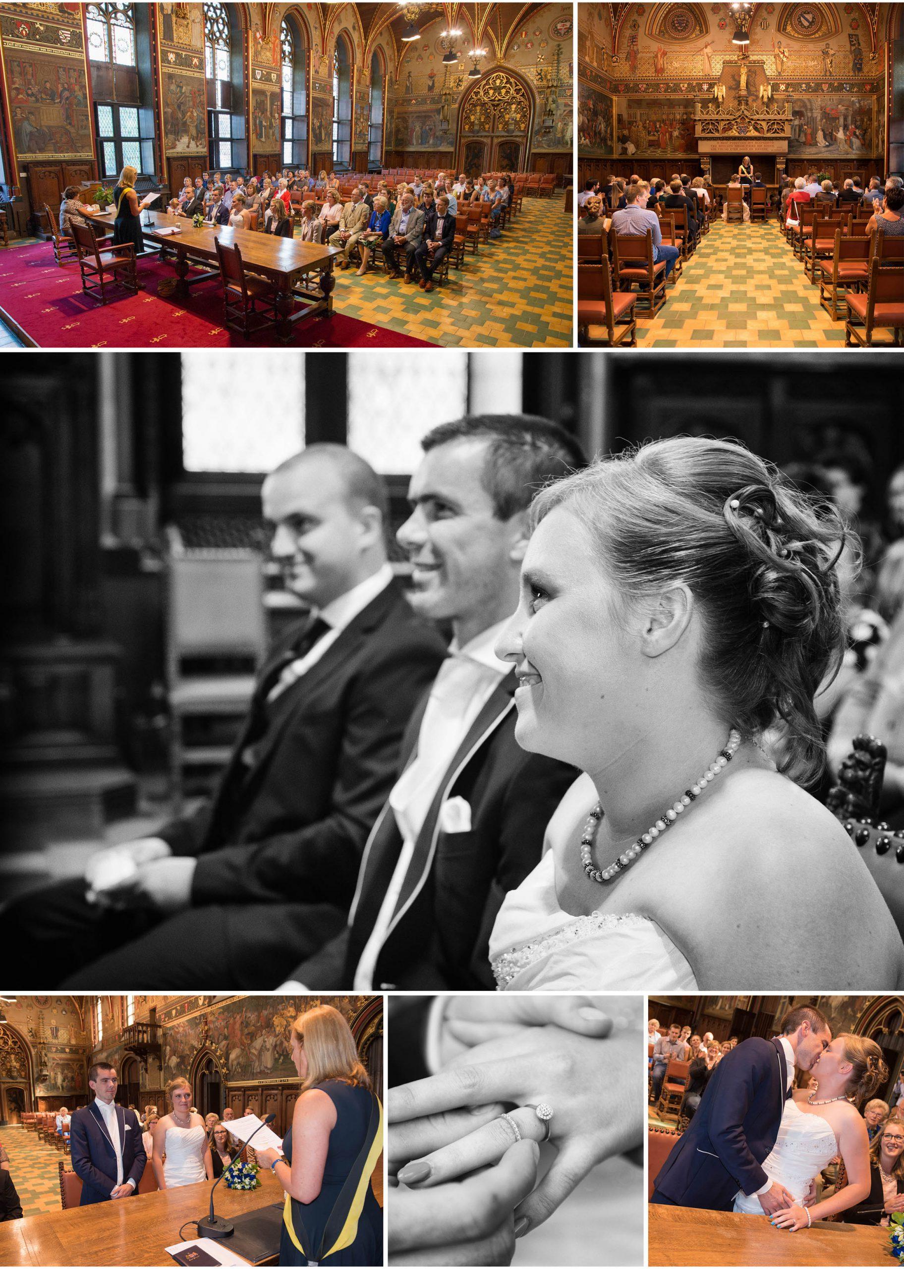 huwelijksfotograaf Kaprijke