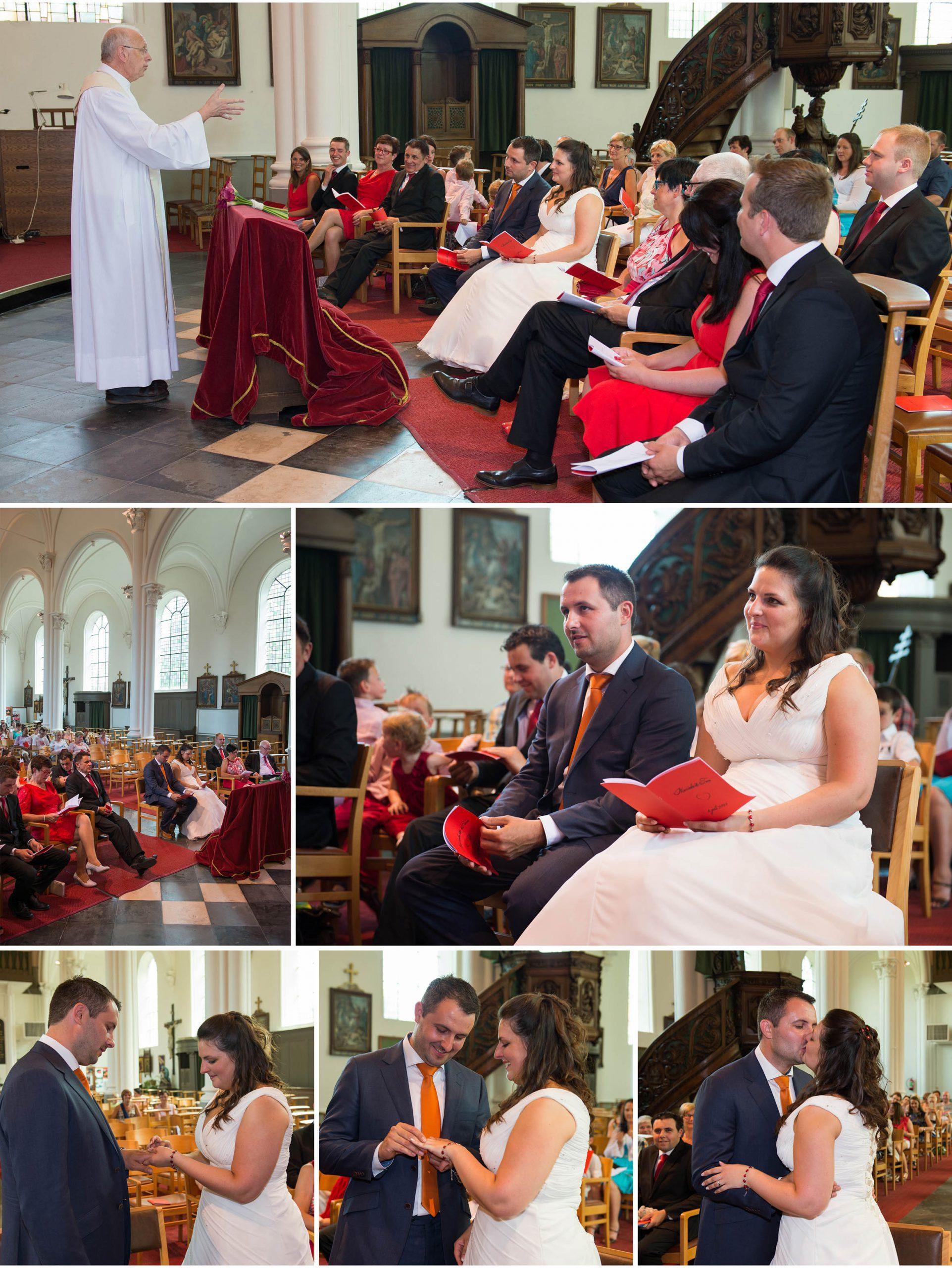 huwelijksfotograaf Knesselare