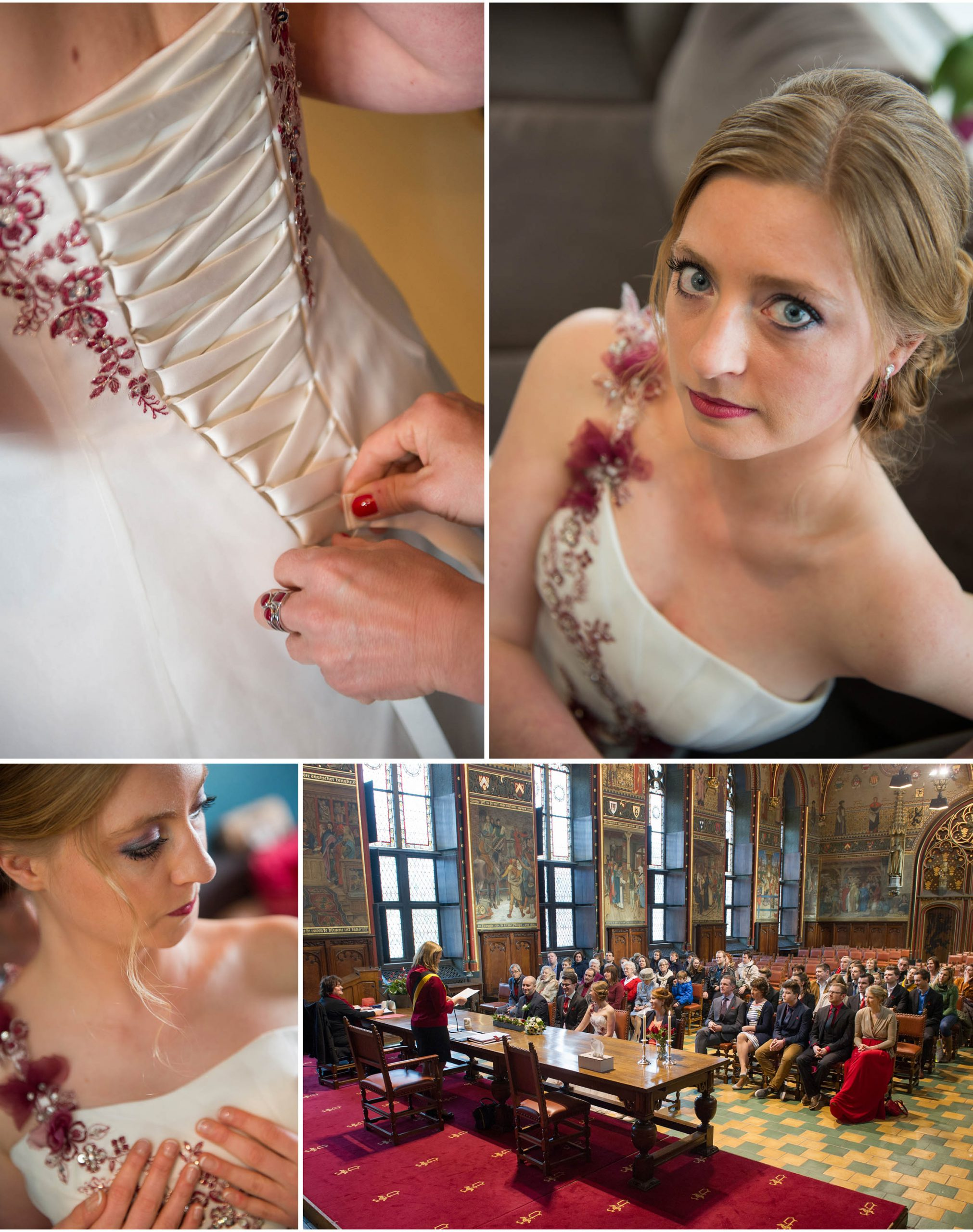 huwelijksfotograaf West-Vlaanderen ipon