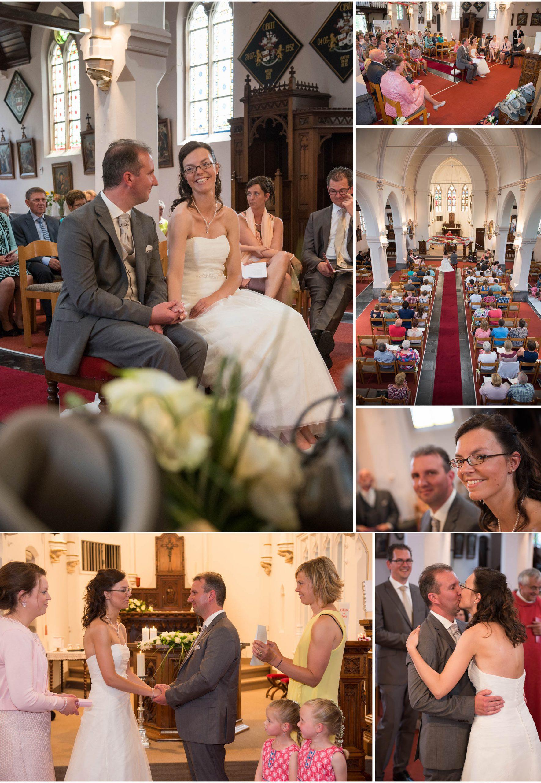 huwelijksfotograaf Zeebrugge