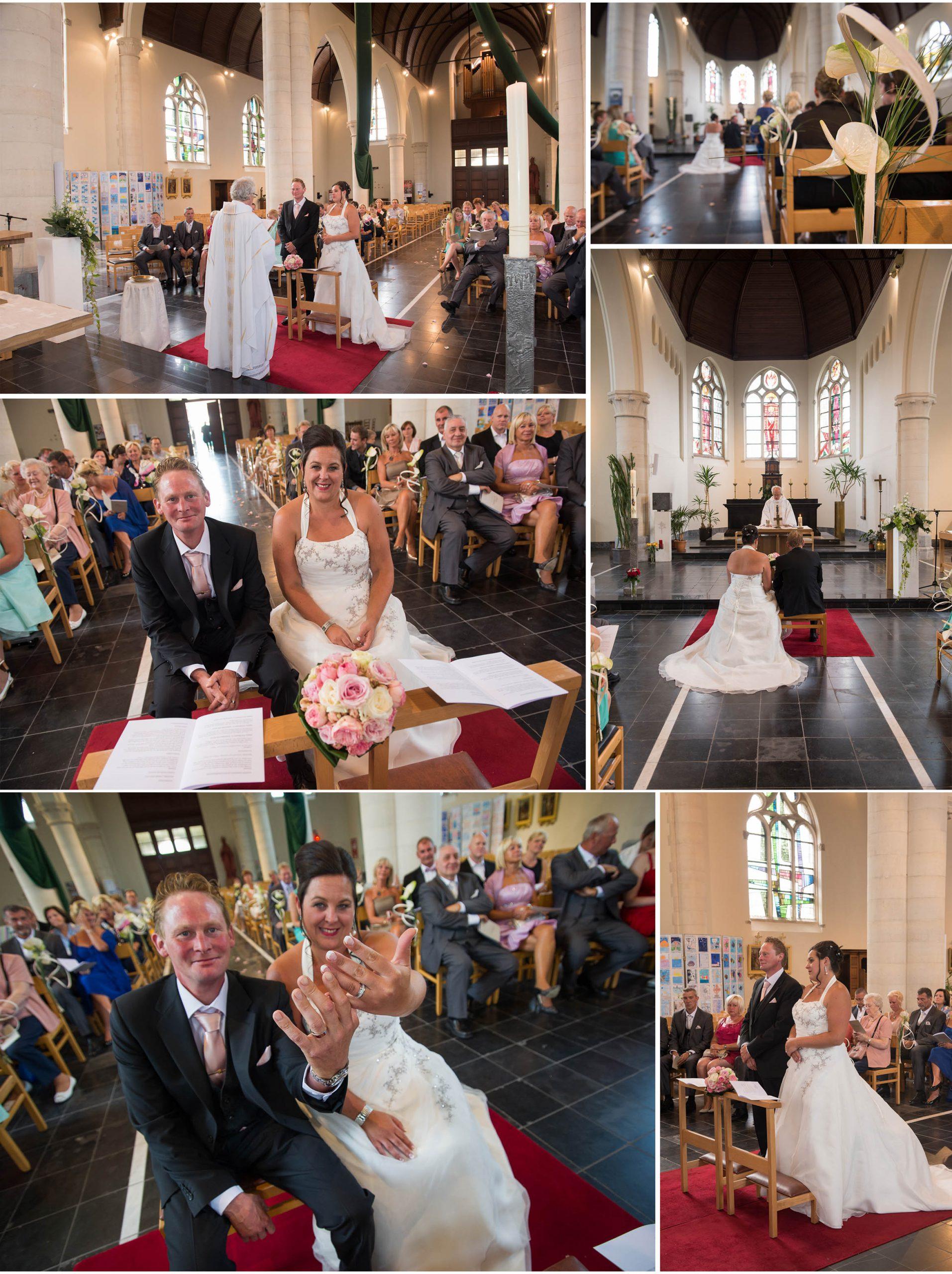 huwelijksfotograaf Deinze