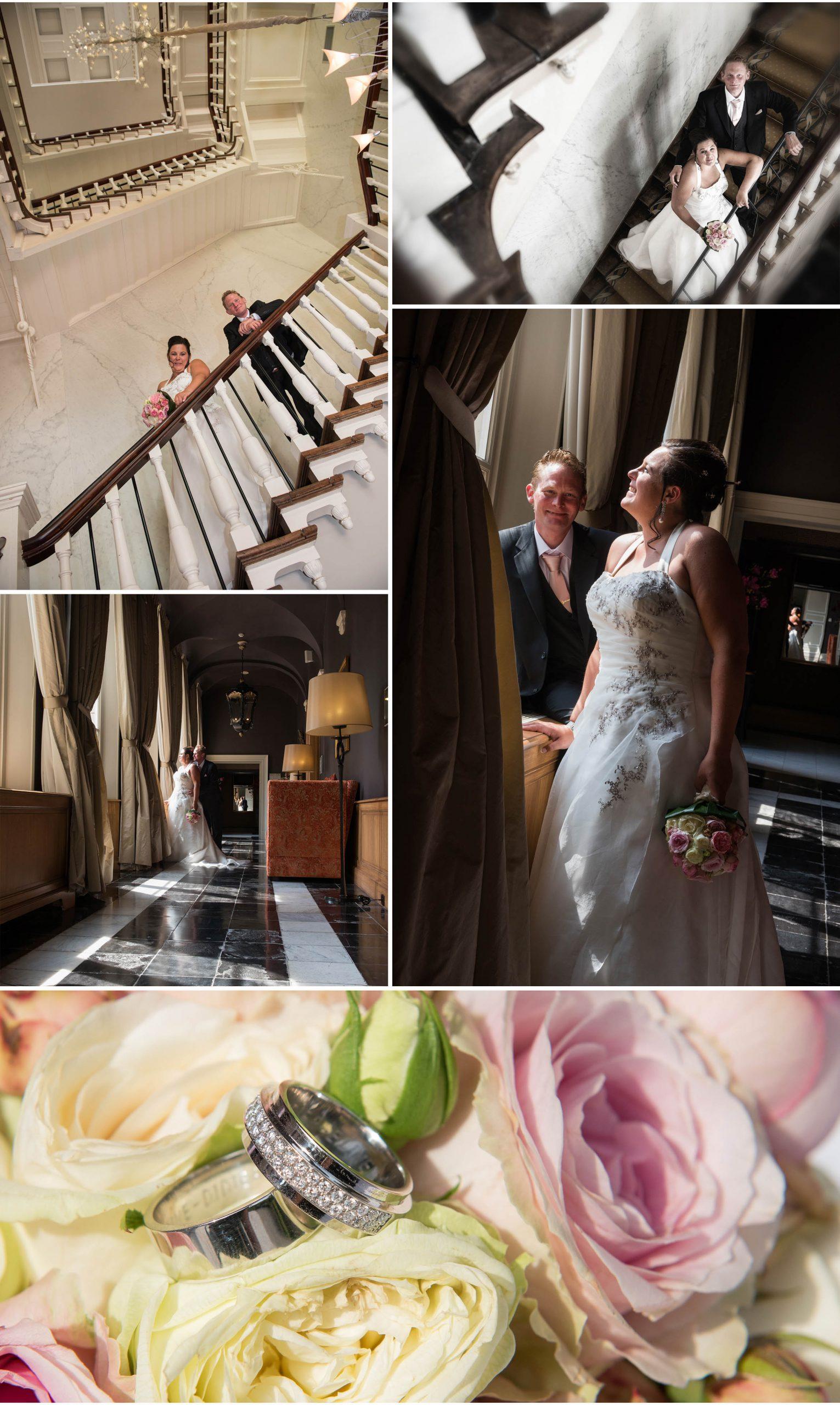 huwelijksfotograaf Deurle