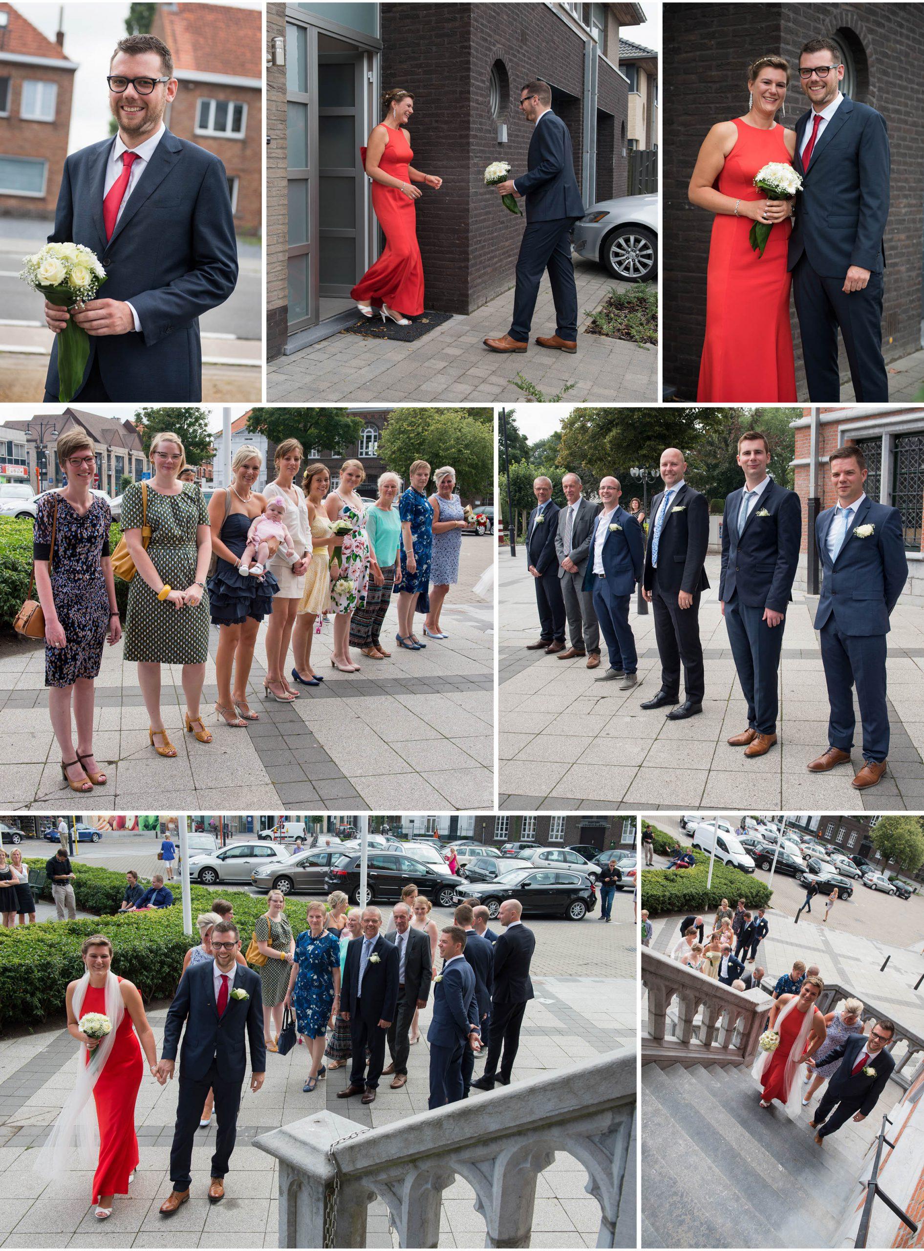 huwelijksfotograaf OUdenaarde