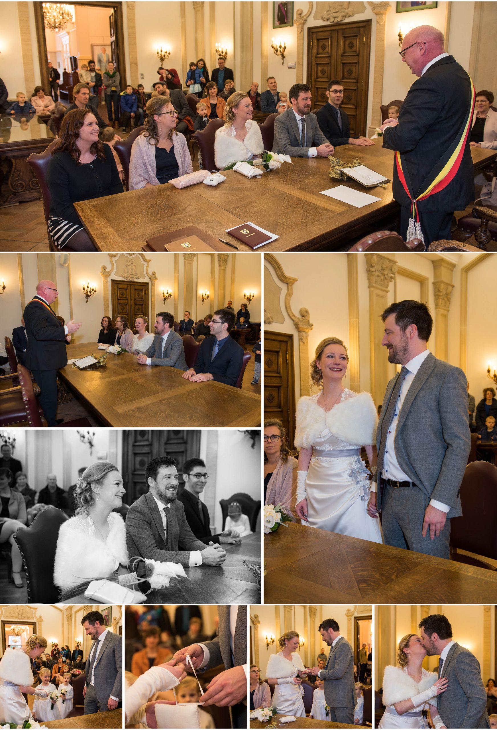 fotograaf huwelijk Wet
