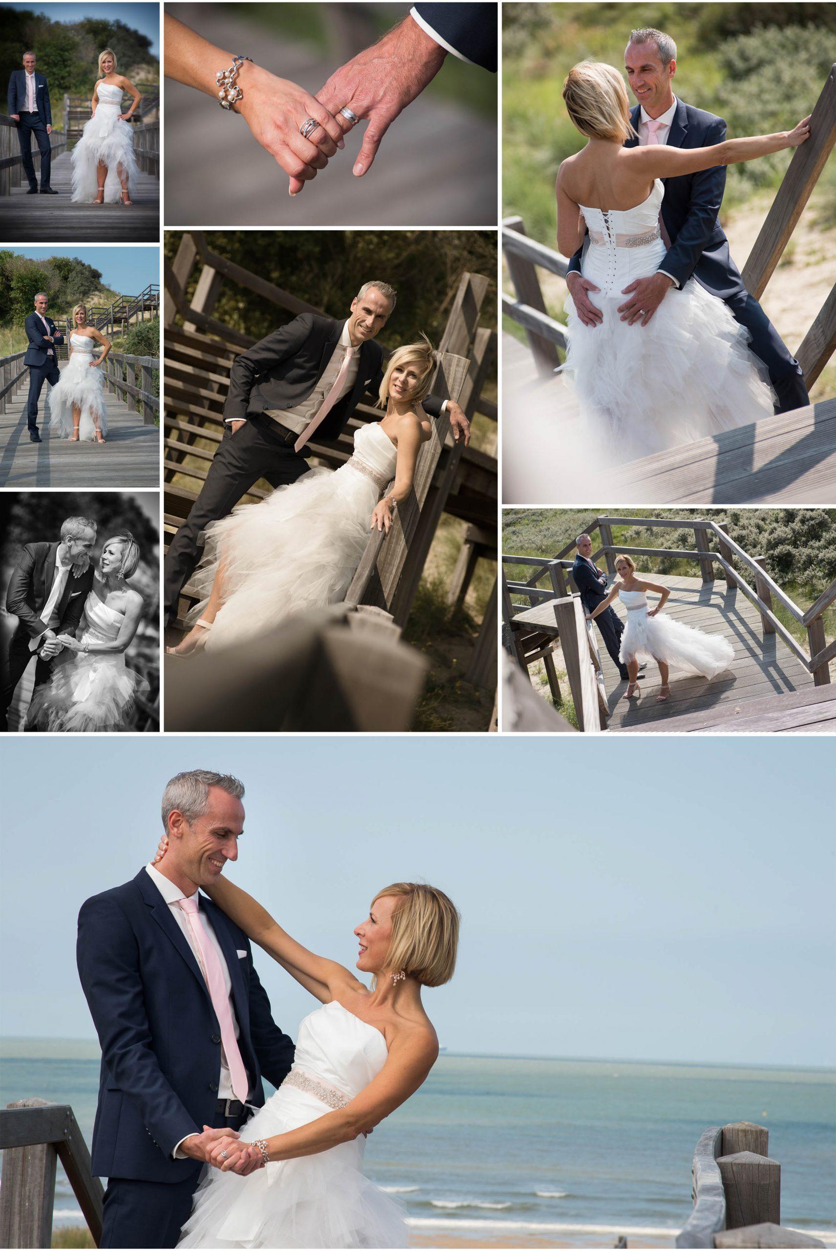 huwelijksfotograaf Hoeke