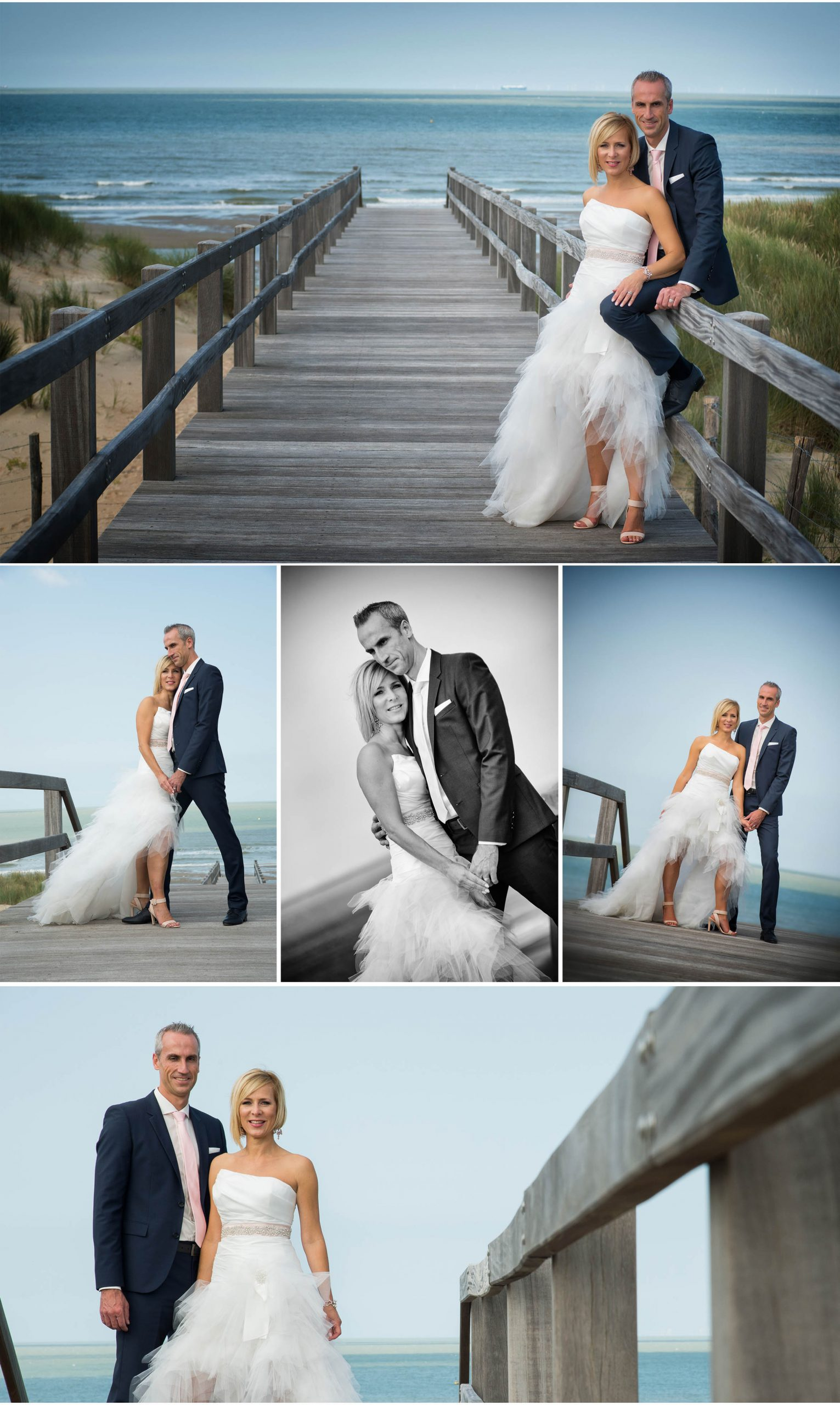 huwelijksfotograaf Assebroek