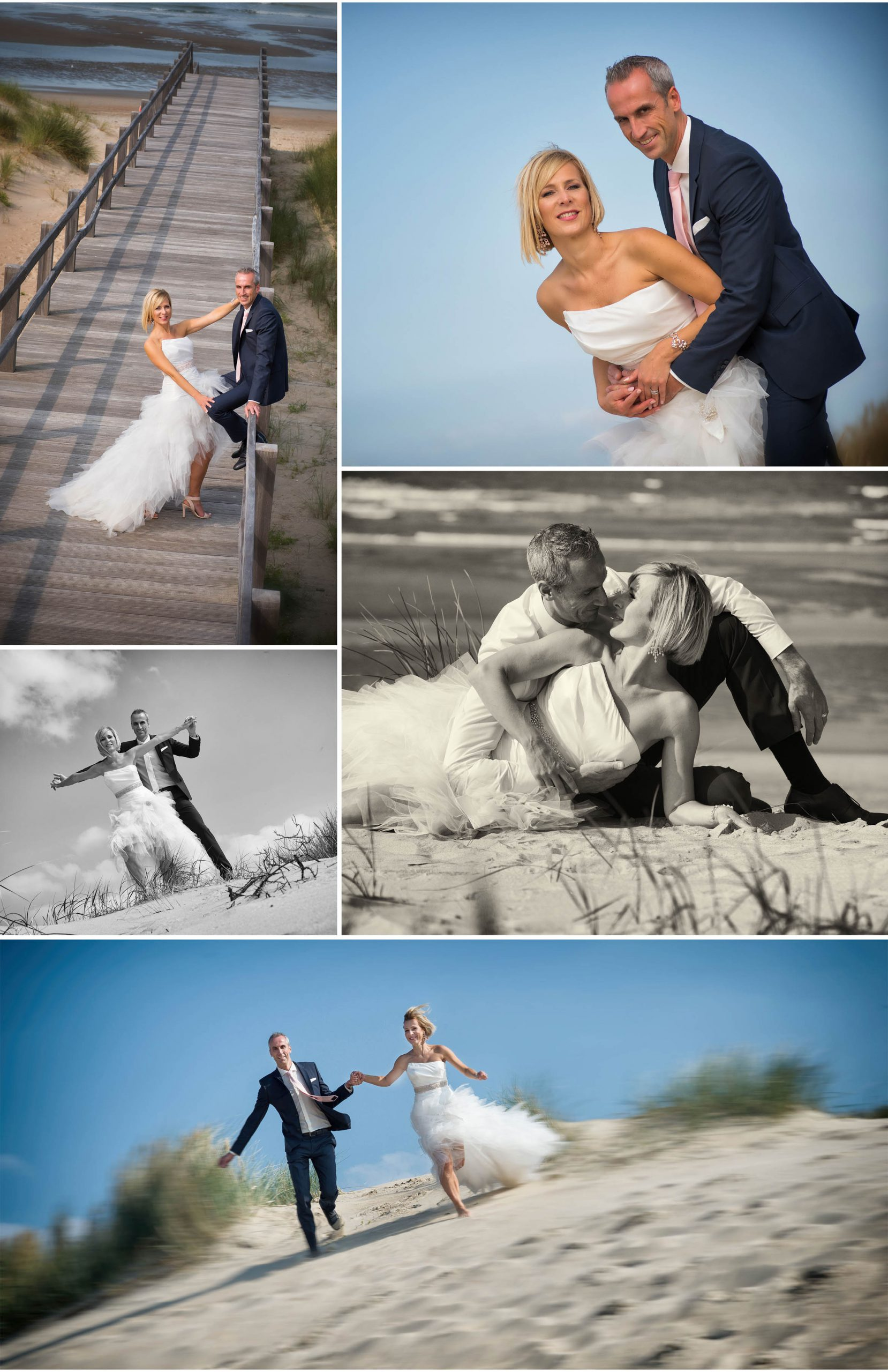 huwelijksfotograaf Sint-Kruis