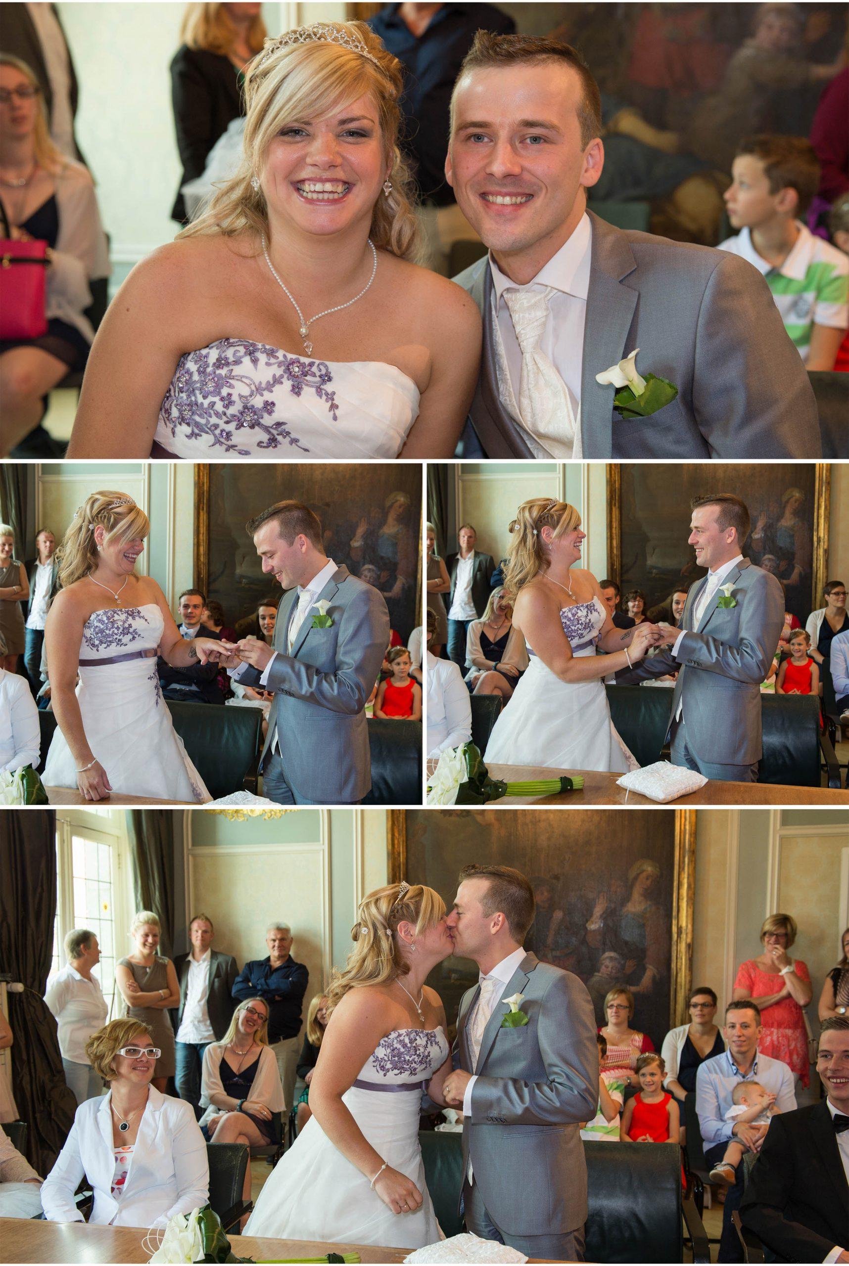 huwelijksfotograaf Zomergem