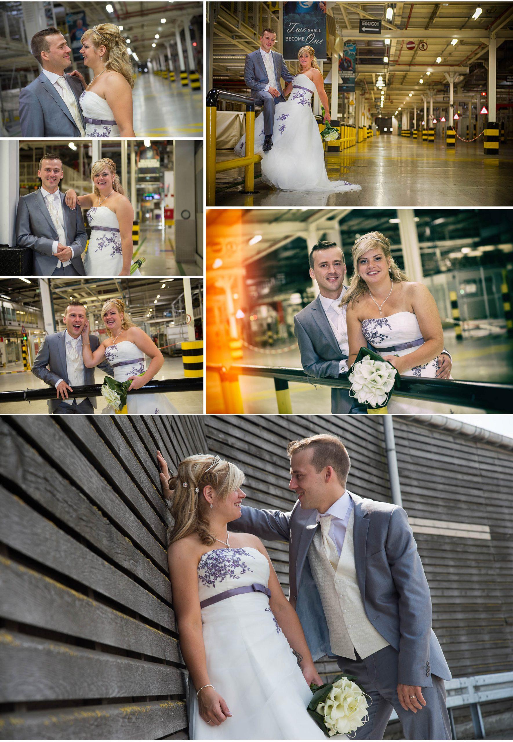 huwelijksfotograaf Bellem