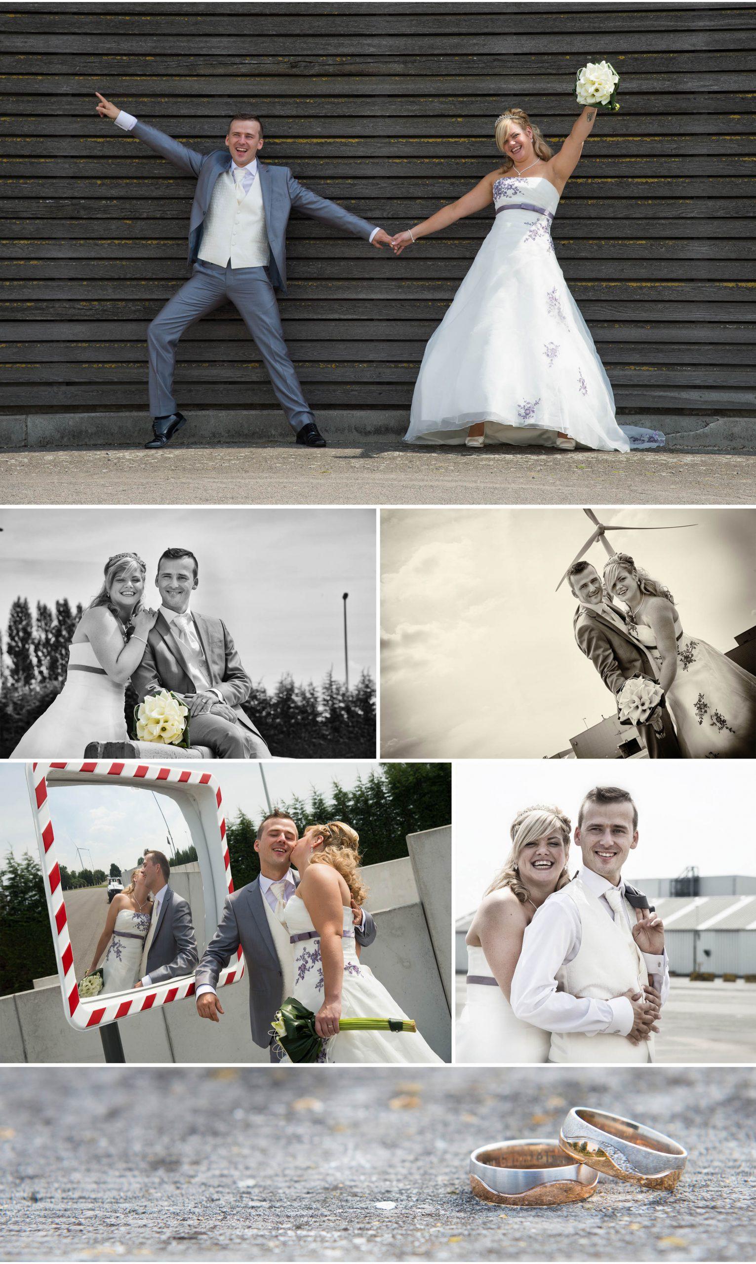huwelijksfotograaf Sint-Margriete