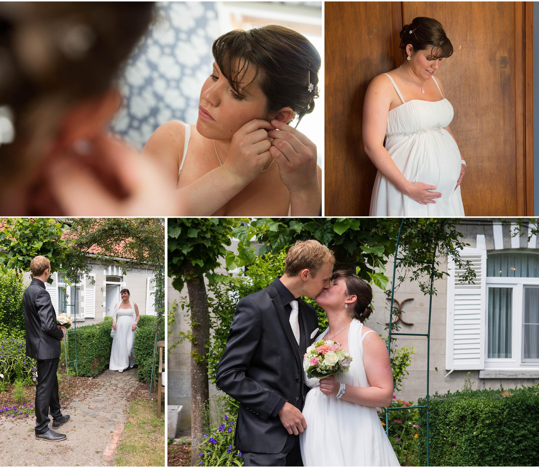 huwelijksfotograaf Lembeke