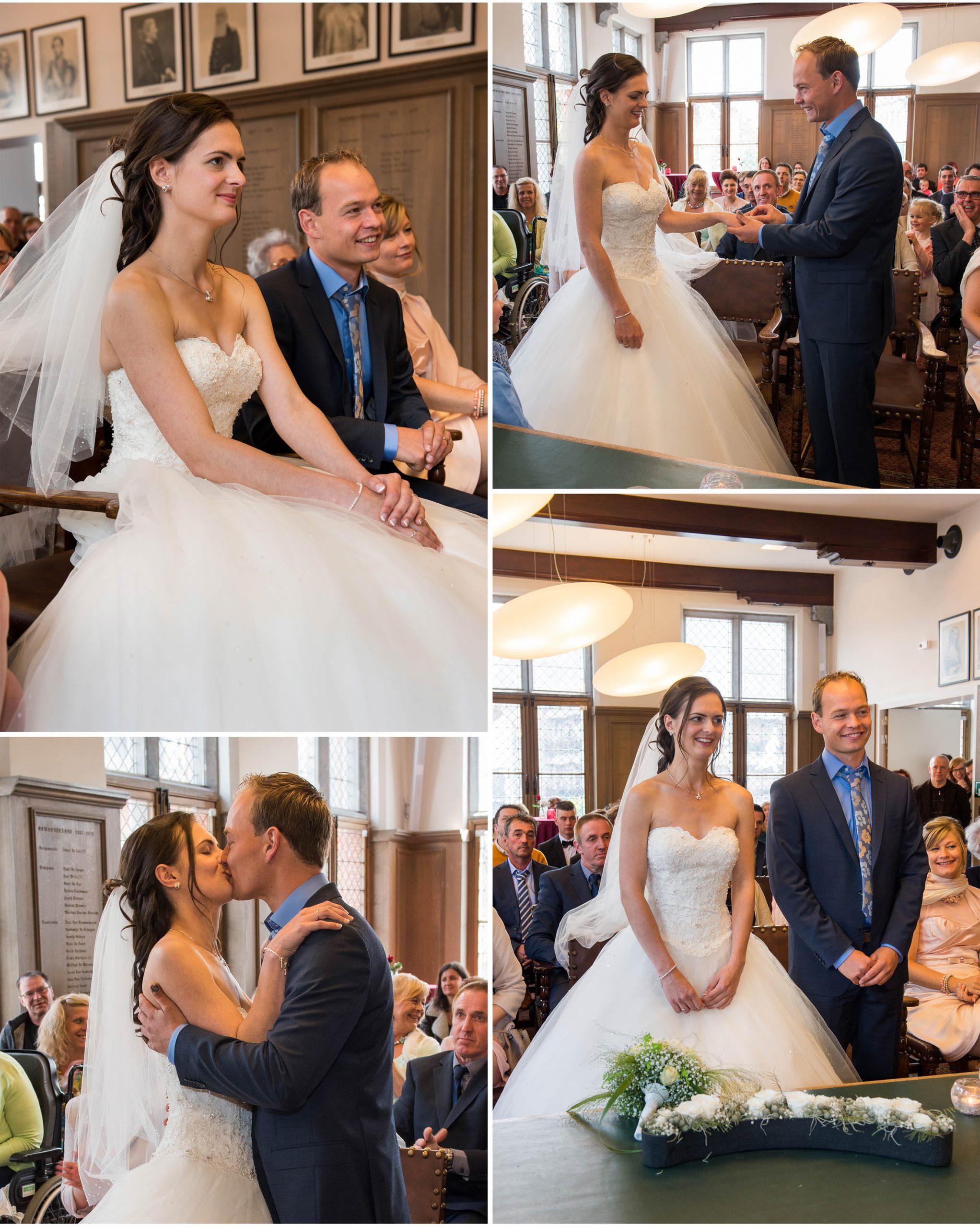 huwelijksfotograaf Koolkerke