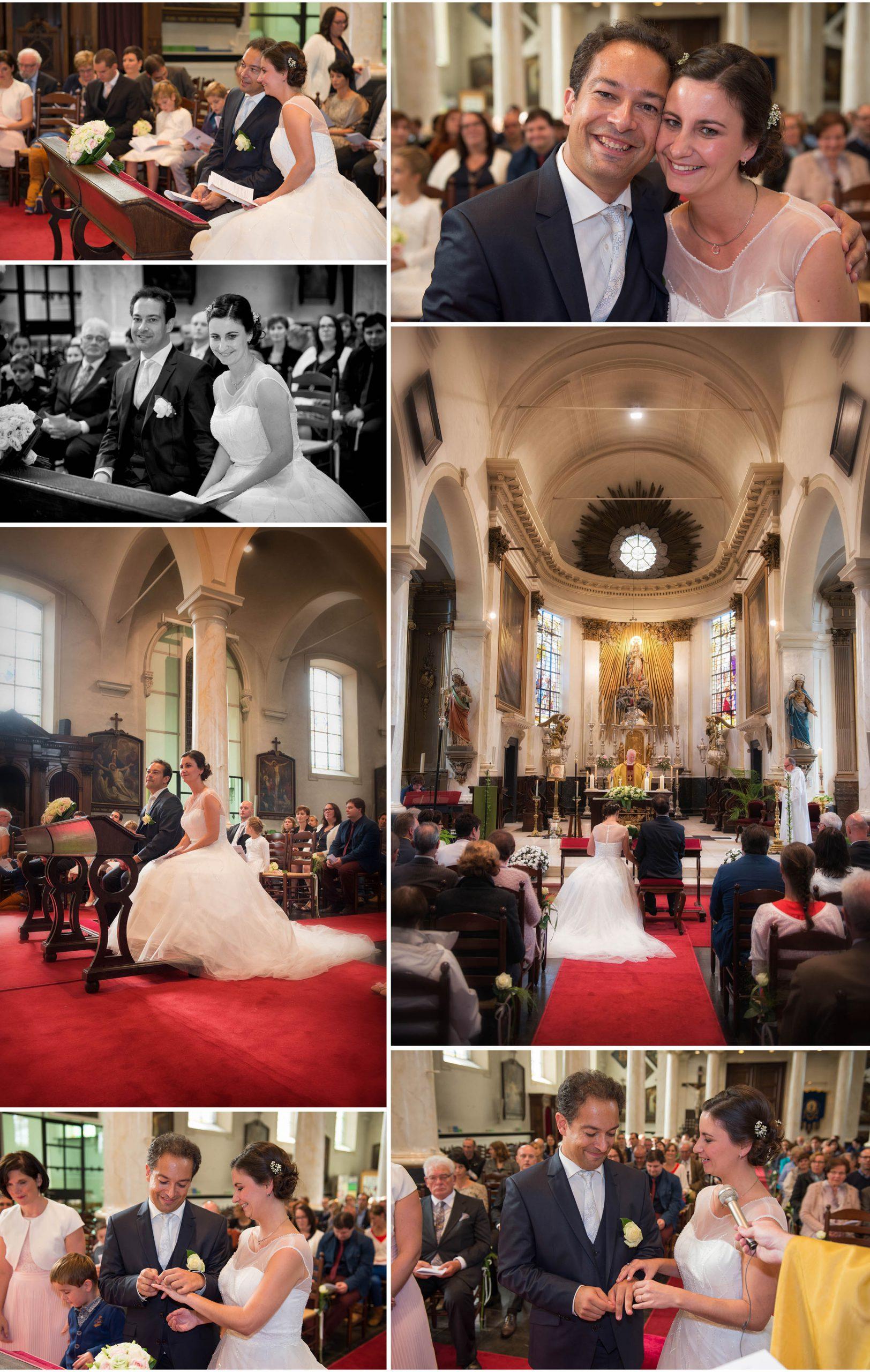 huwelijksfotograaf Westkapelle