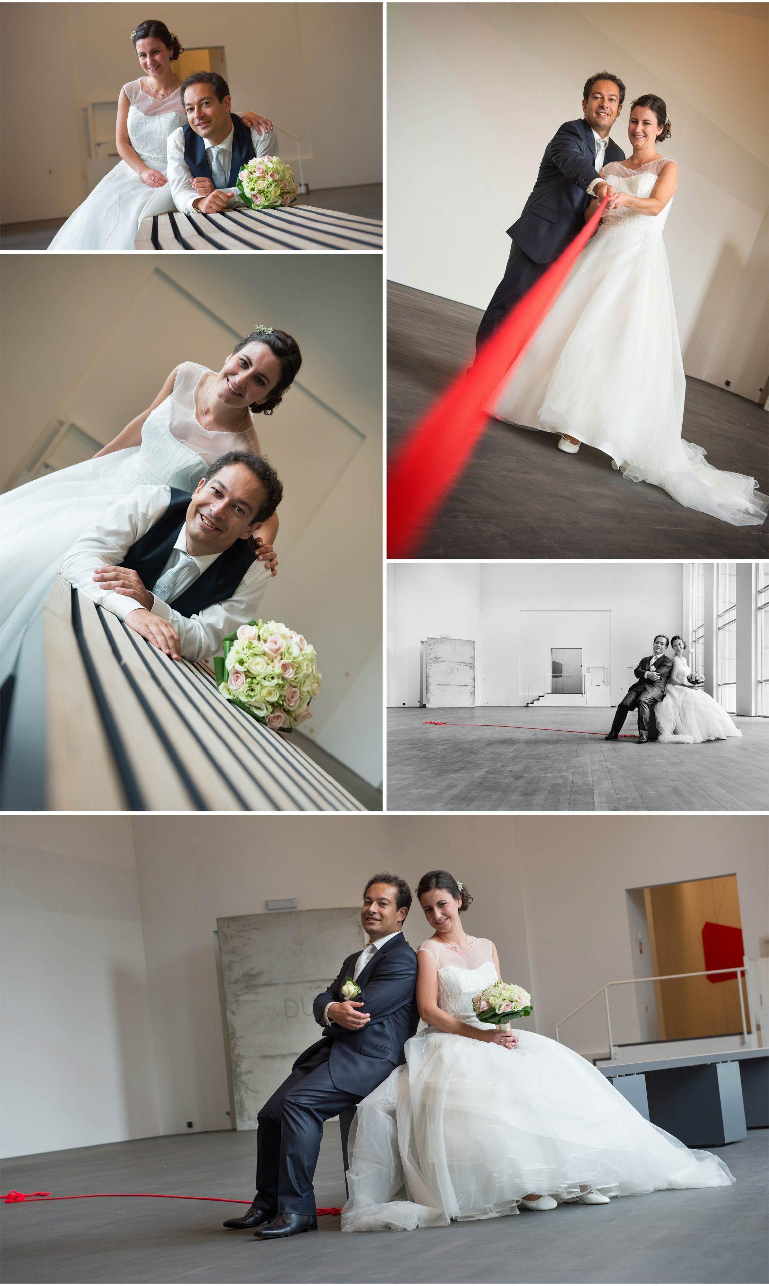 huwelijksfotograaf Loppem