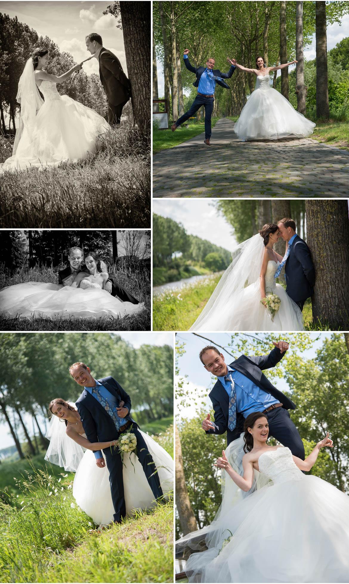 huwelijksfotograaf Lotenhulle