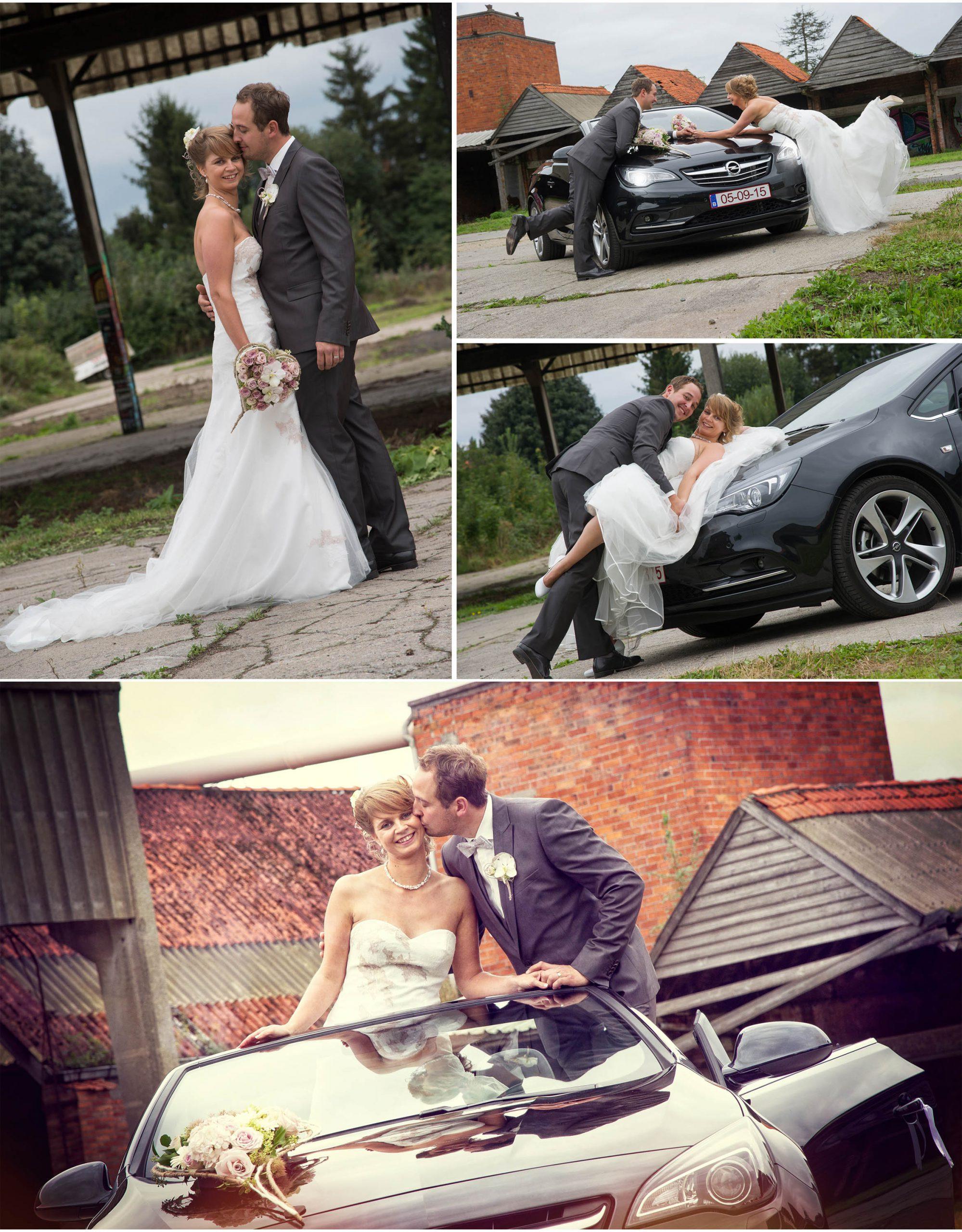 huwelijksfotograaf Bassvelde