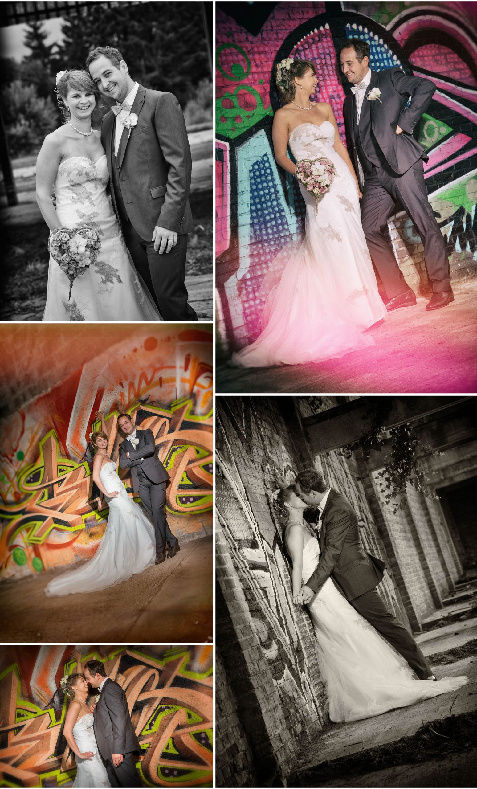 huwelijksfotograaf Landegem