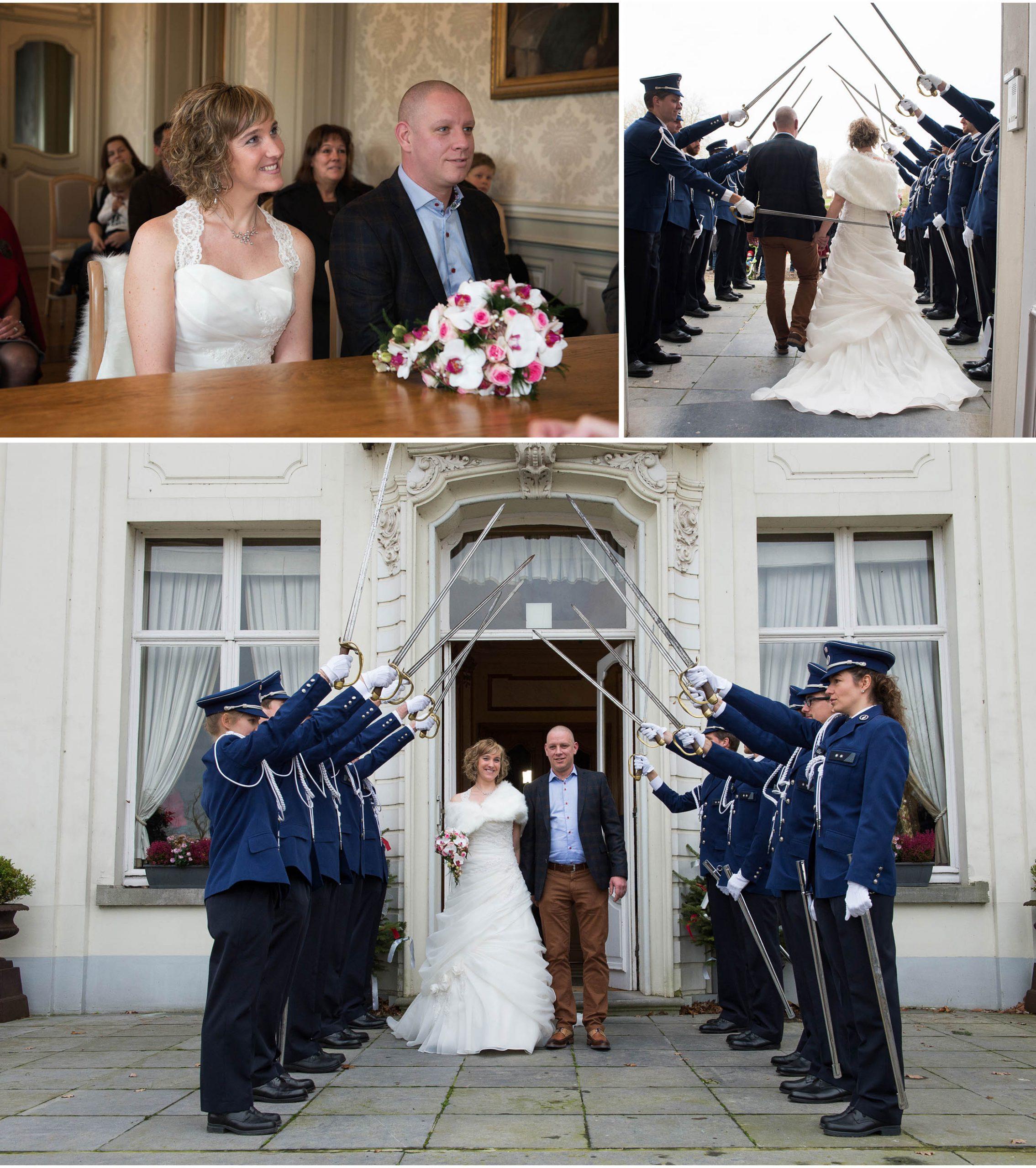 huwelijksfotograaf Ruddervoorde