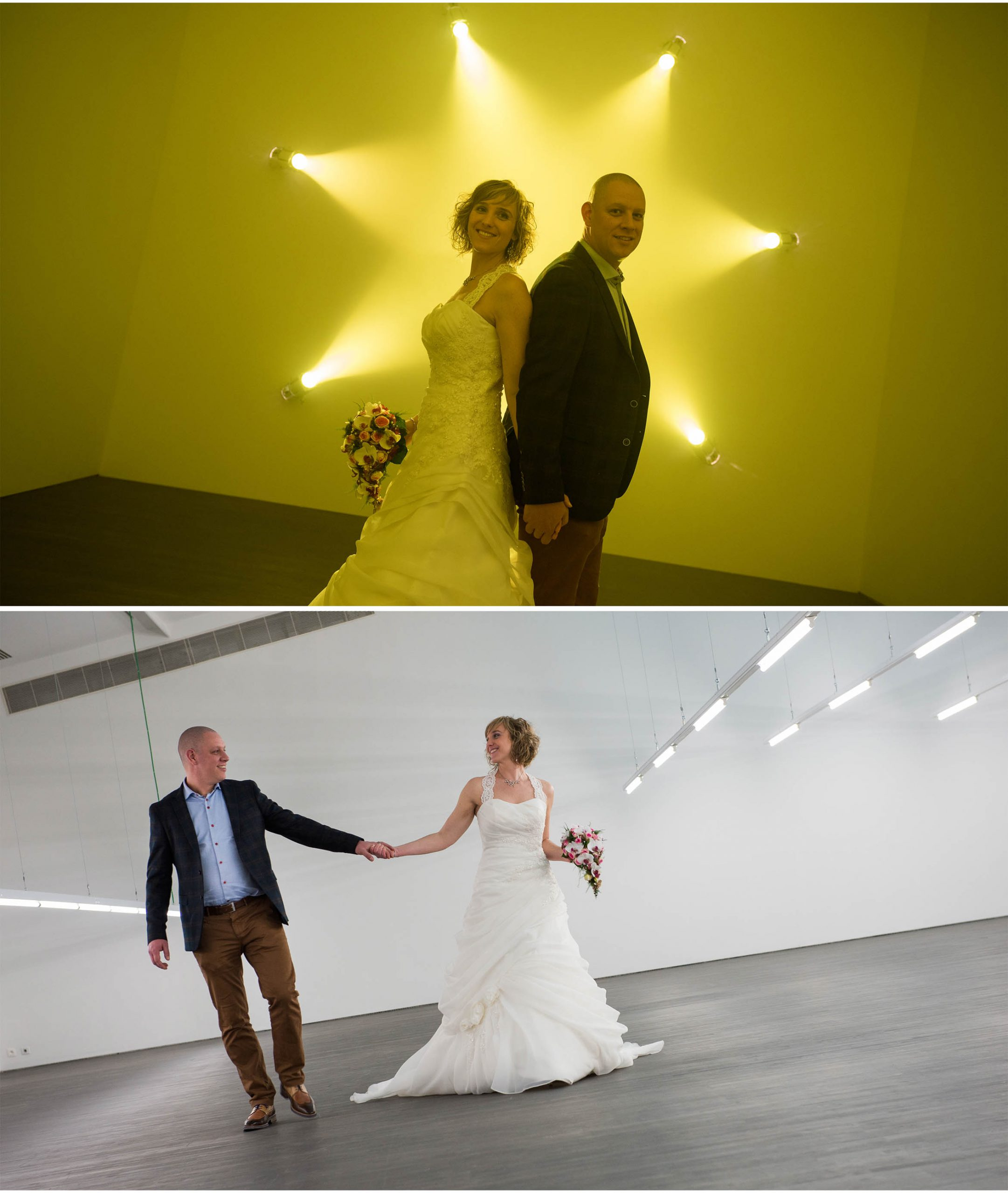 huwelijksfotograaf Lissewege