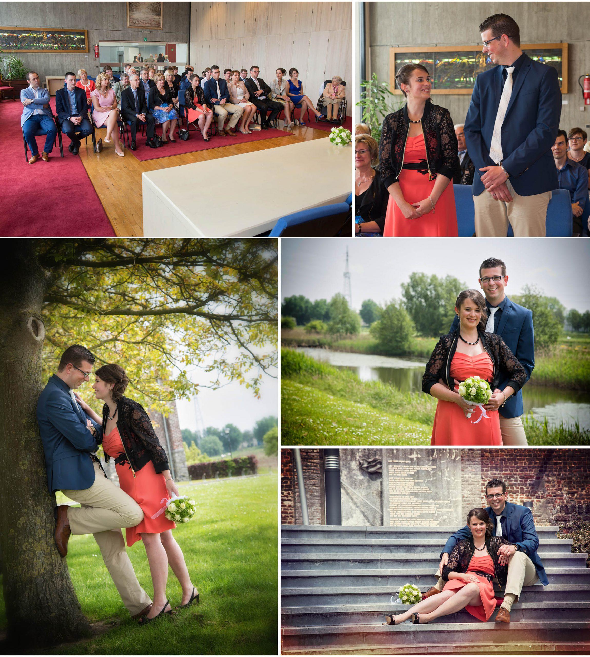 huwelijksfotograaf Zuienkerke