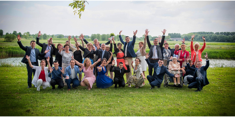 huwelijksfotograaf Zedelgem