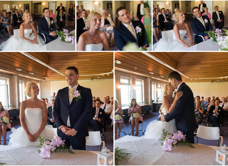huwelijksfotograaf Melle