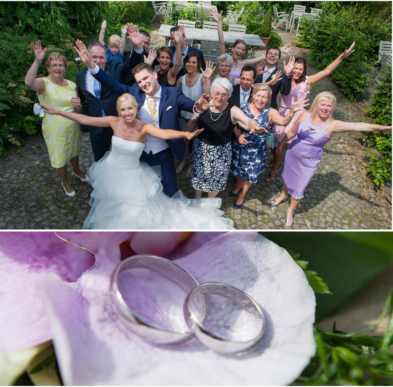 huwelijksfotograaf Gavere