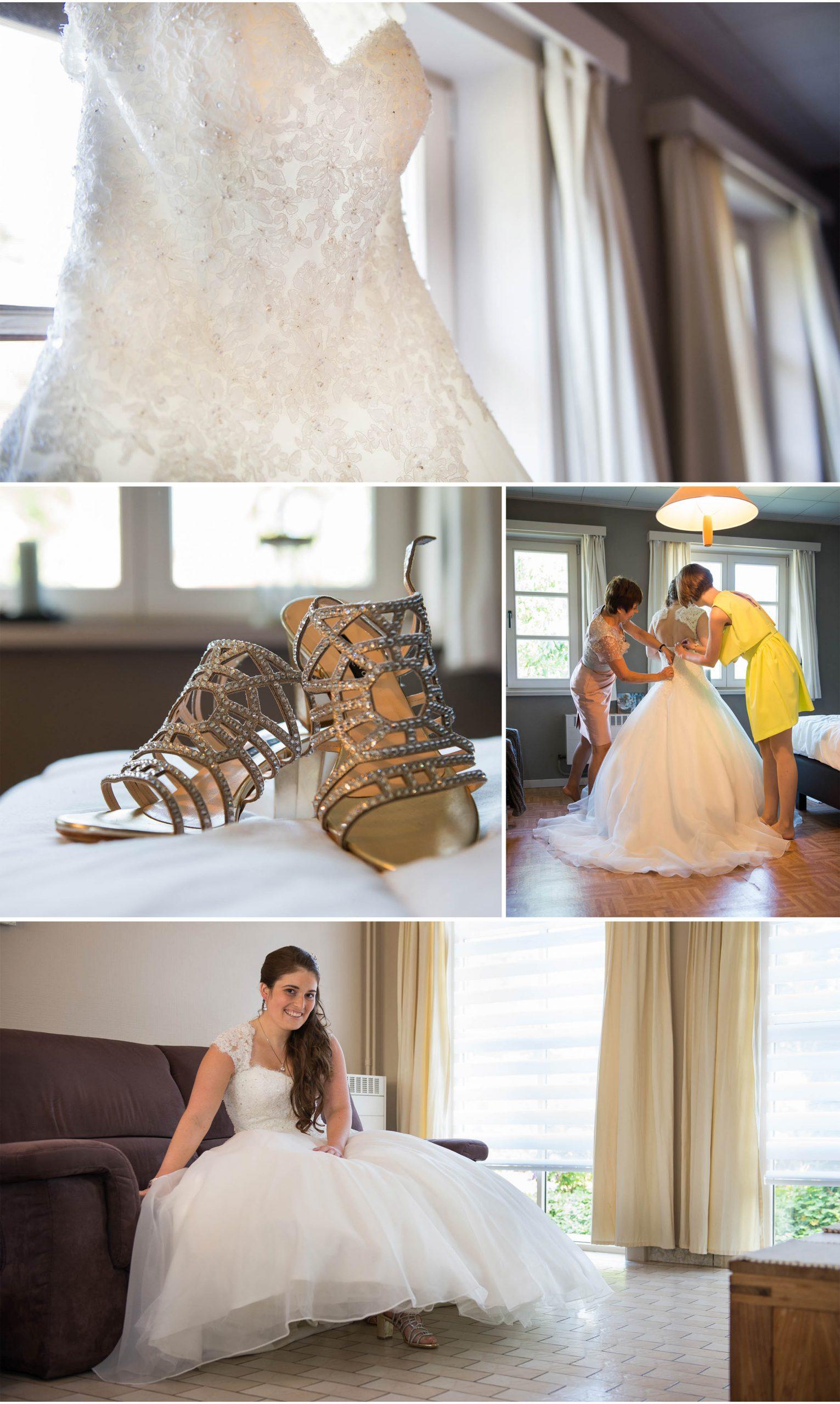 huwelijksfotograaf Landskouter