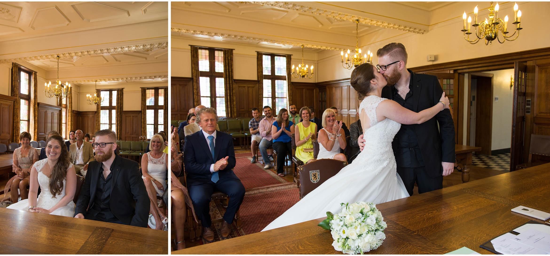 huwelijksfotograaf Oostende