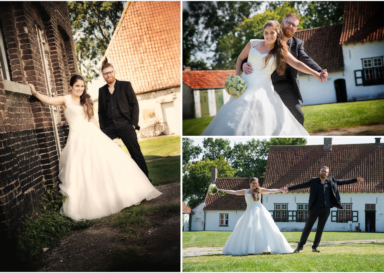 huwelijksfotograaf Wortegem