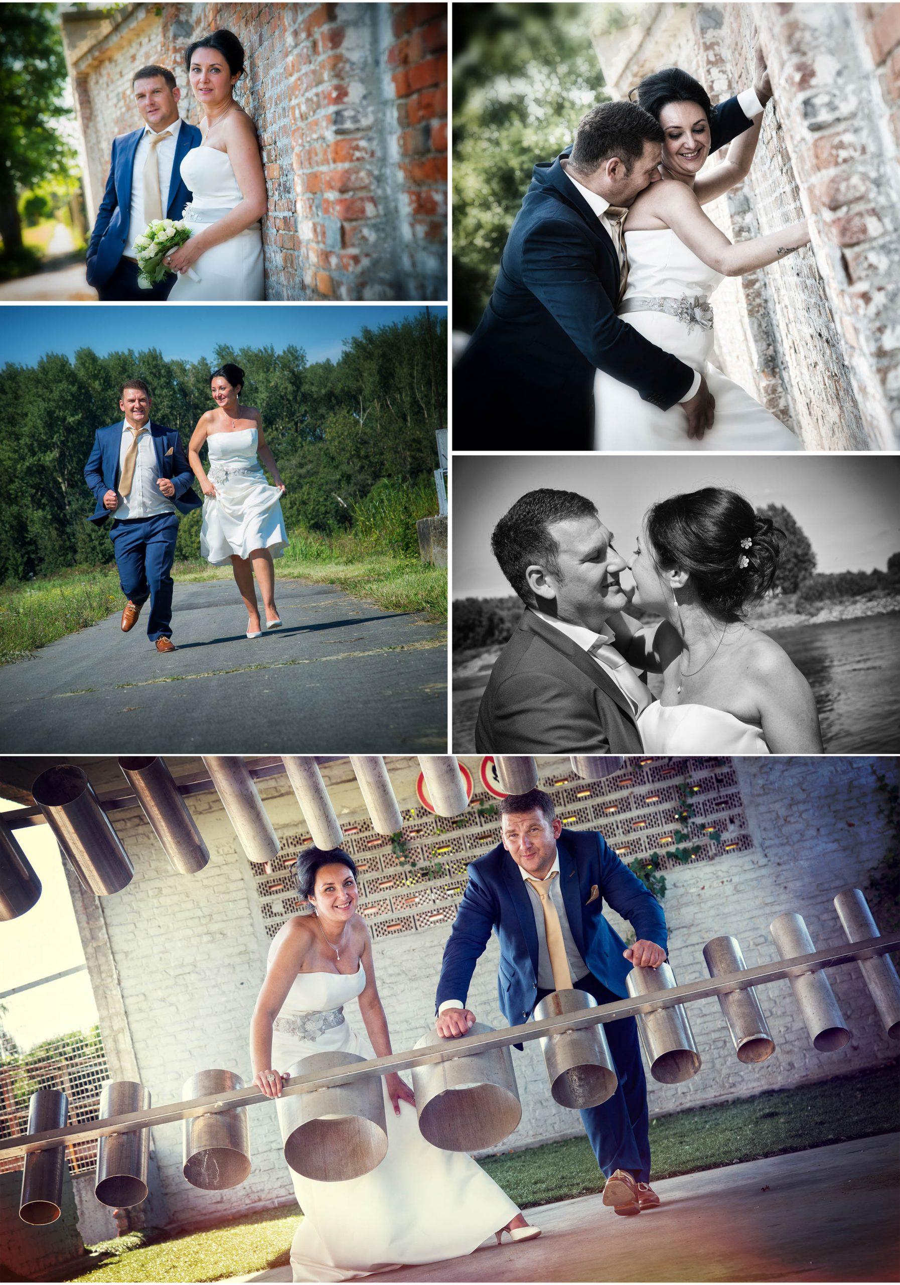 huwelijksfotograaf Kuurne