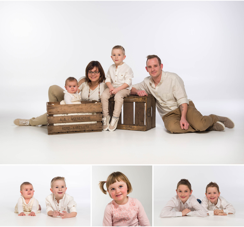 gezinsfoto ipon