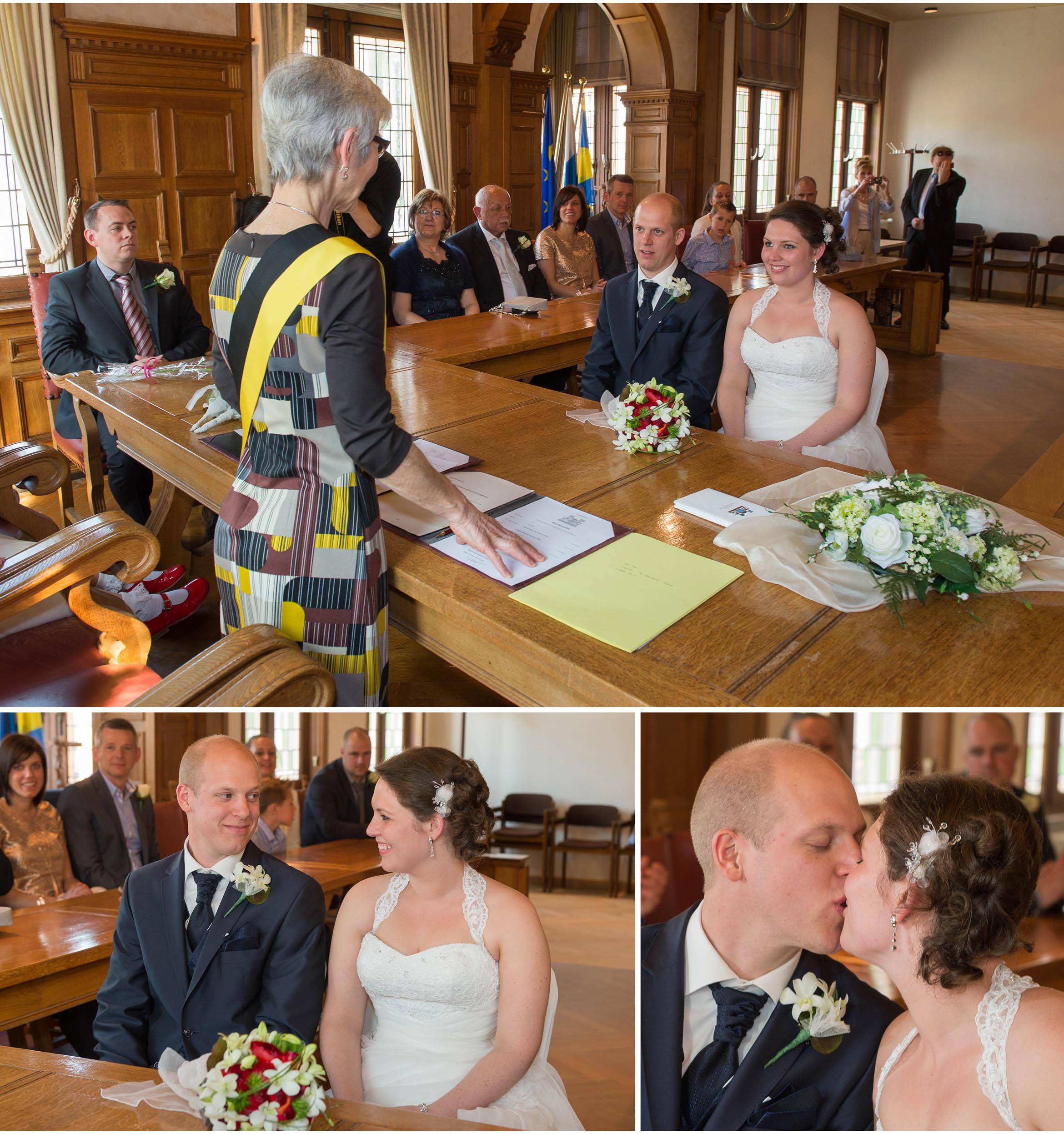 huwelijksfotograaf Sint-martens-Latem