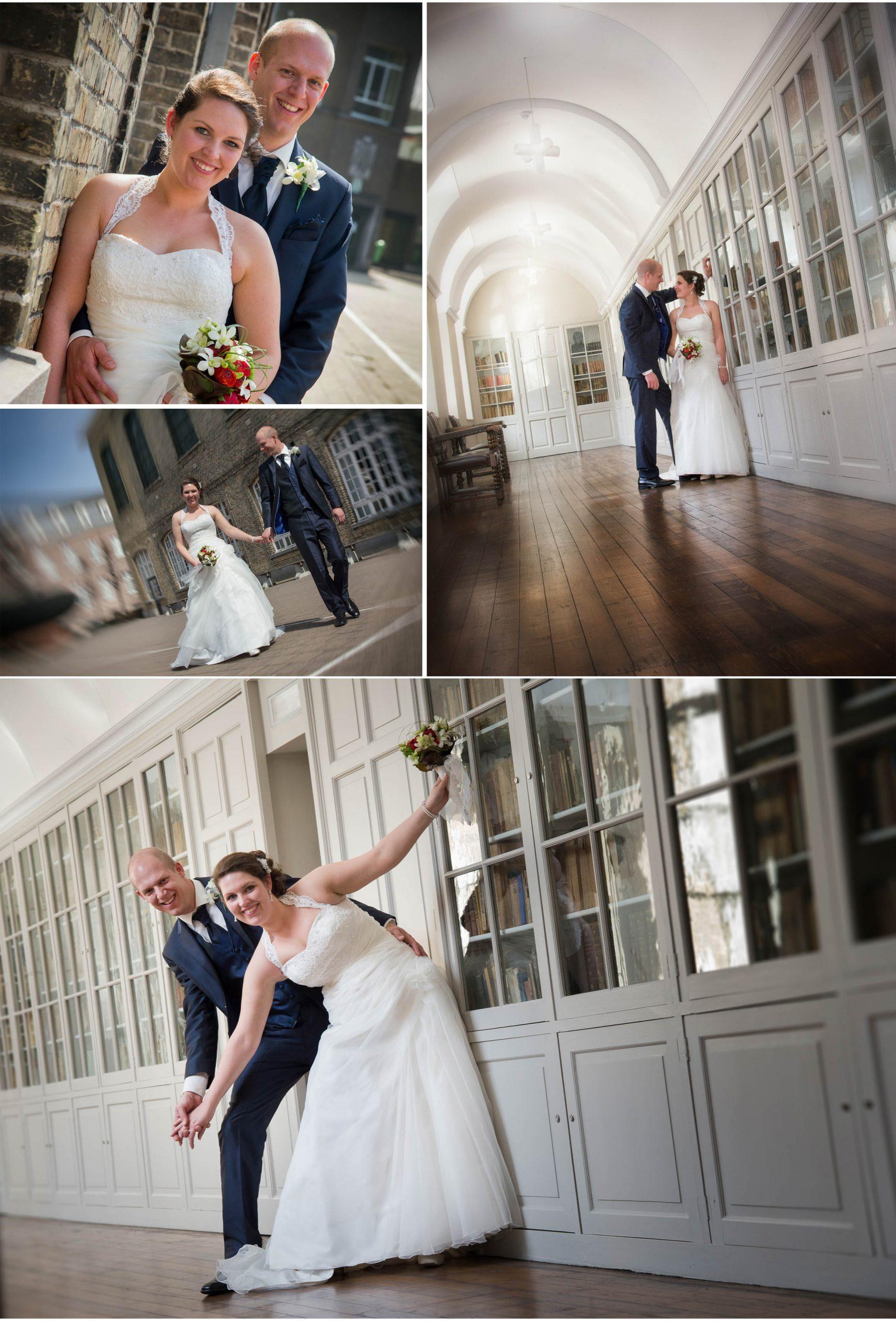 huwelijksfotograaf Aartrijke