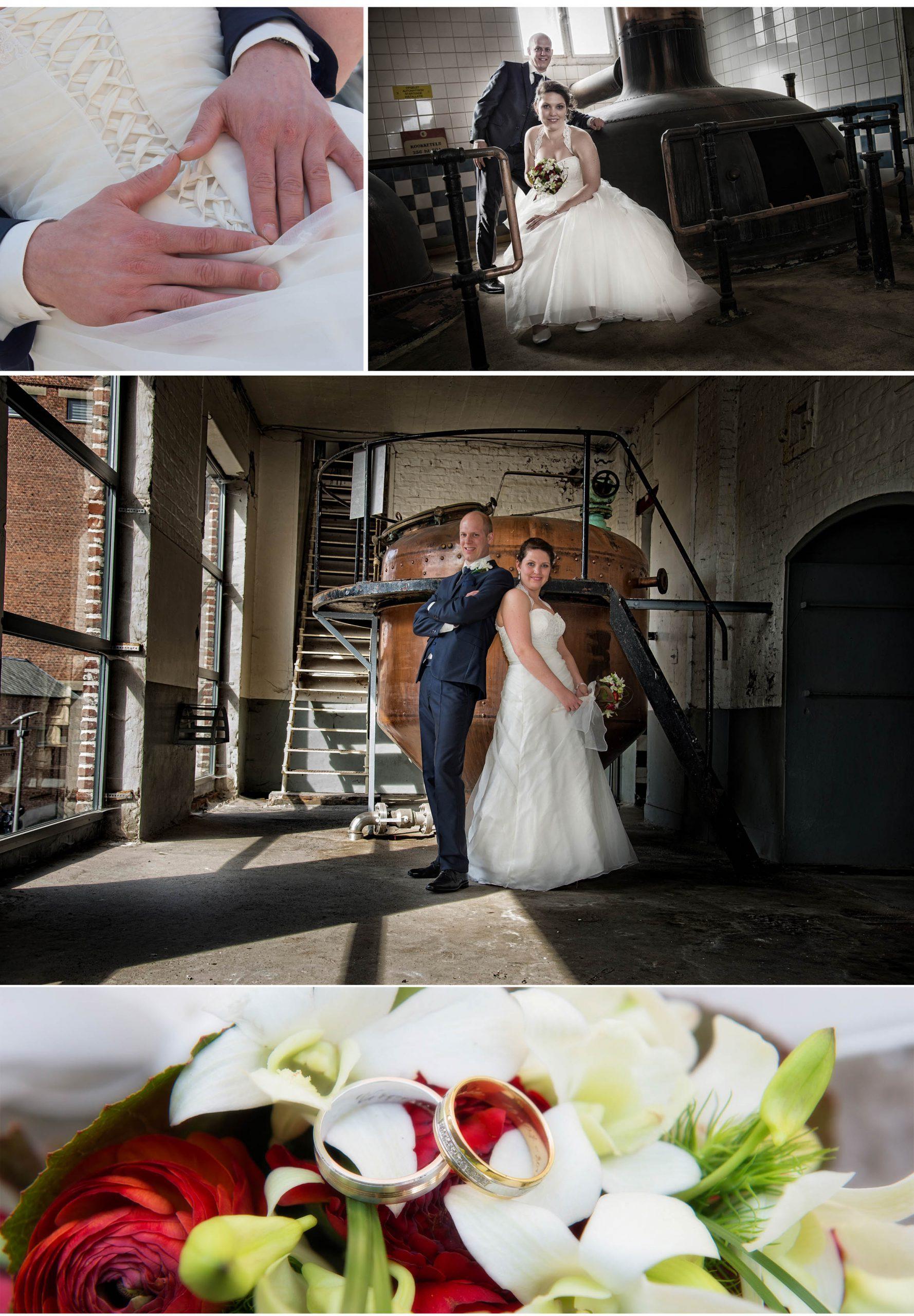 huwelijksfotograaf Gottem