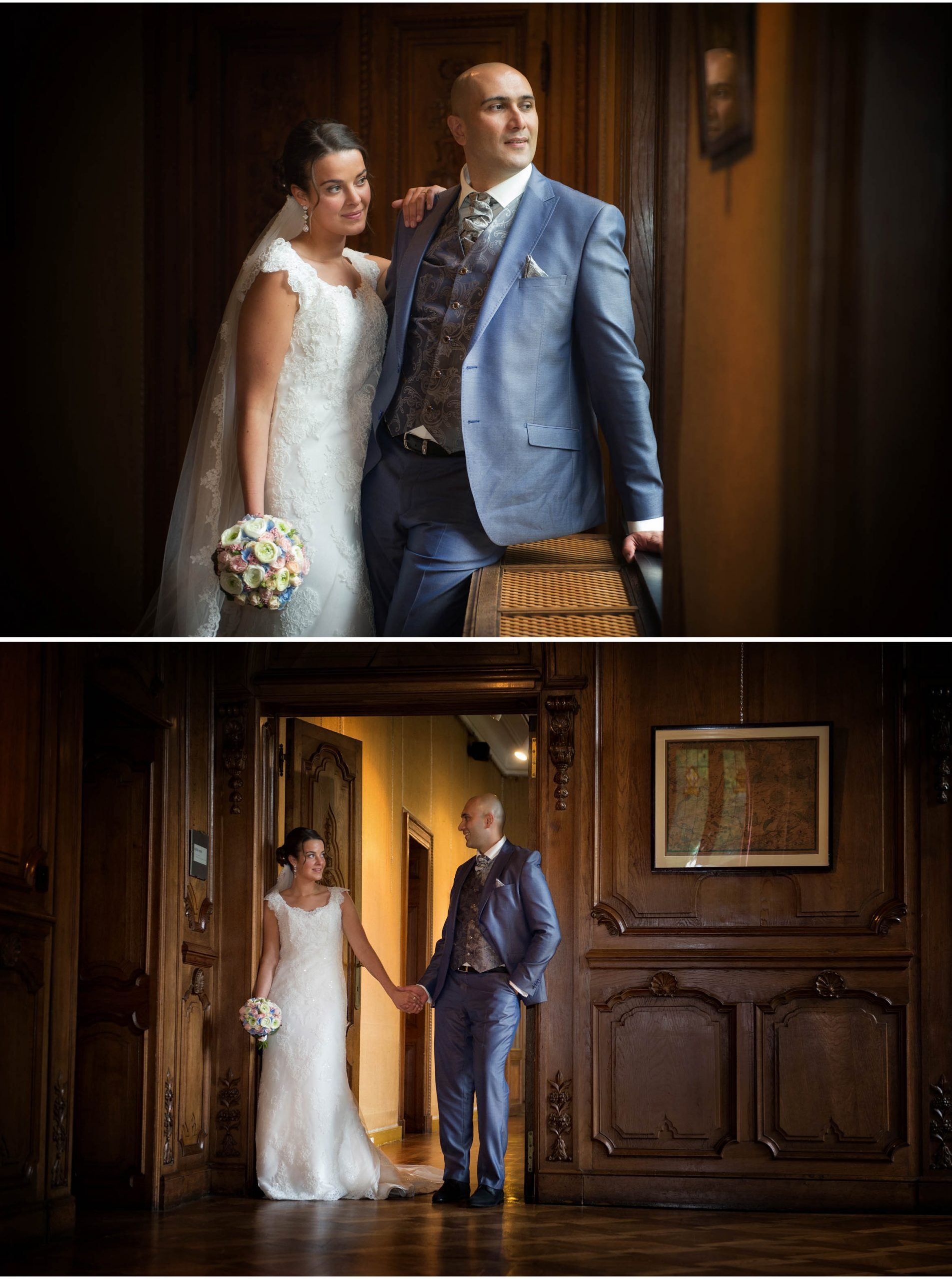 huwelijksfotograaf Eke