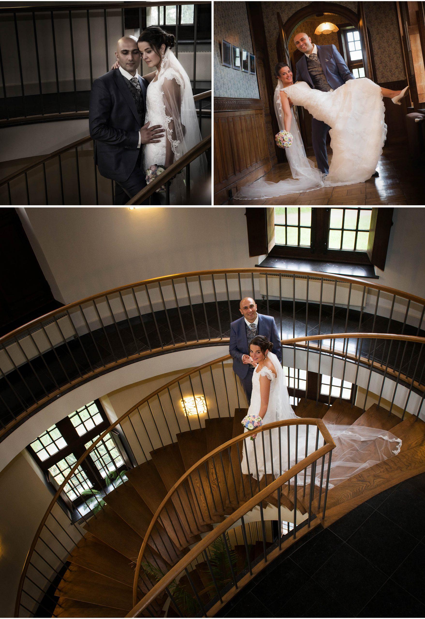 huwelijksfotograaf Merelbeke