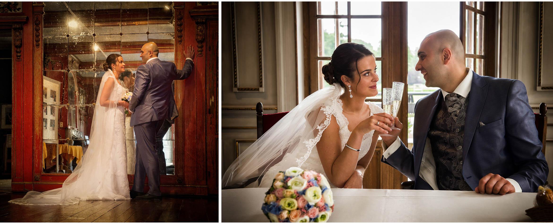 huwelijksfotograaf Kortemark