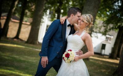 Waarom kiezen voor een professionele huwelijksfotograaf?