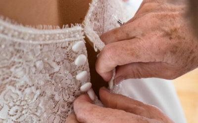 Hoe kies je je trouwkleed?