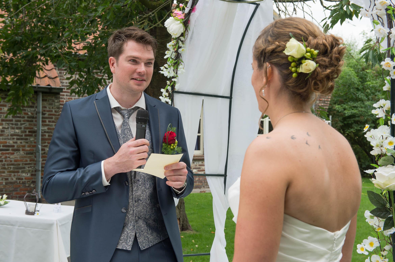 trouwbelofte