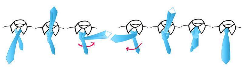 dubbele windsor