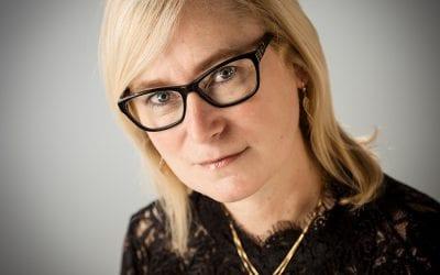 Wie is Ingeborg De Roo