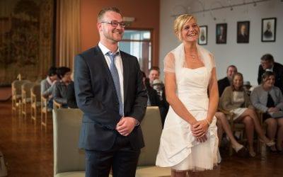 Wat is een wettelijk huwelijk en wat heb je er voor nodig?