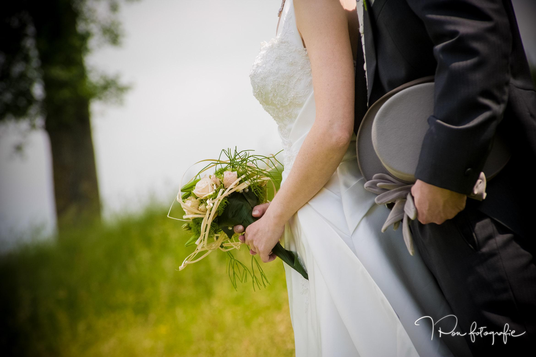 Boeket bruid